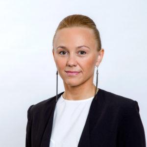 Kristina Vesi